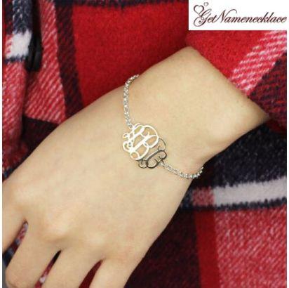 getnamenecklace bracelet