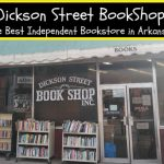 Dickson Street BookShop – The Best Independent Bookstore in Arkansas