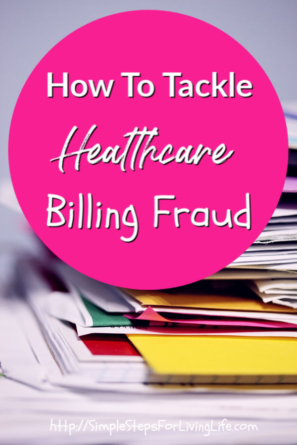 How to tackle Healthcare fraud featured