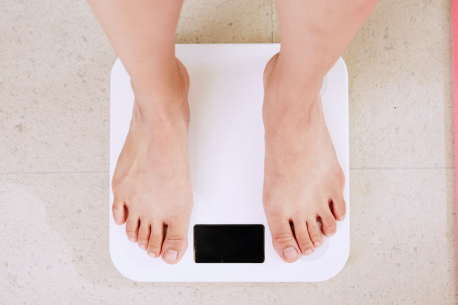 5 Scientifically Proven Weight Loss Tips