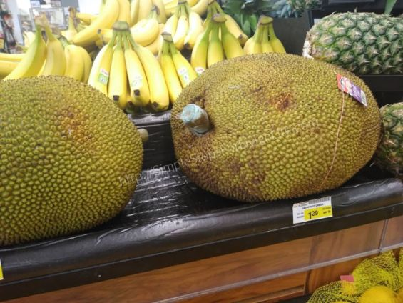 Foodie Friday Roundup Jackfruit
