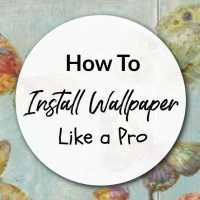 How To Install Wallpaper Like a Pro