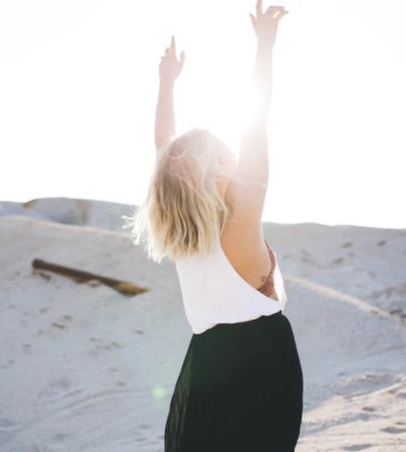 things you can do to boost your self-confidence