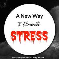 A New Way to Eliminate Stress