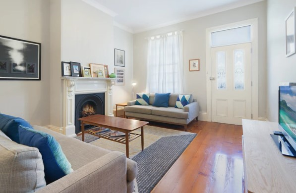 5 Ways Of Giving Your Living Room A More Positive Vibe