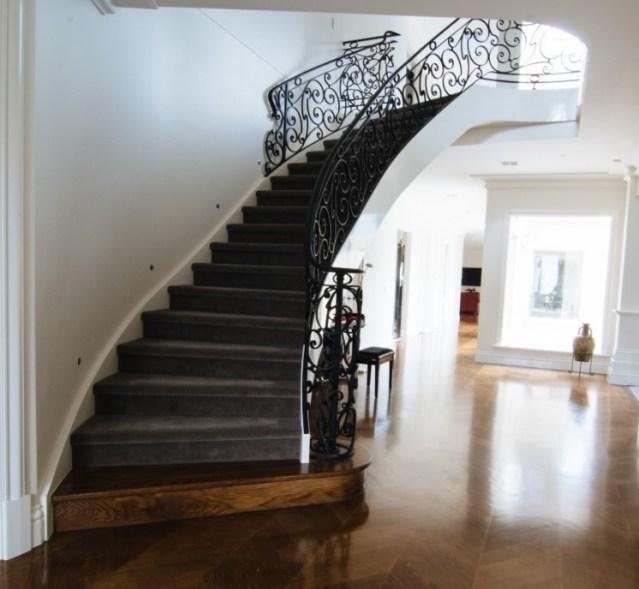 Unique Balustrade and Handrail ideas 4