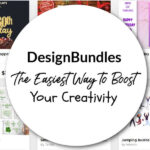 DesignBundles – The Easiest Way to Boost Your Creativity