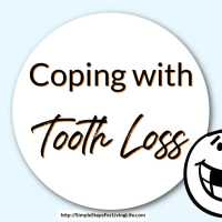 Tips For Coping With Tooth Loss
