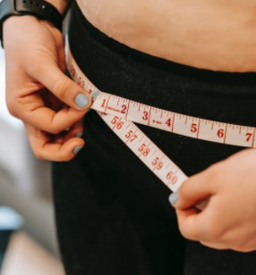 Have you reached a weightloss plateau & can't seem to shed any more pounds? Try these ideas...