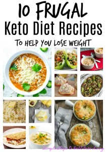 Use these recipes to help you lose weight!