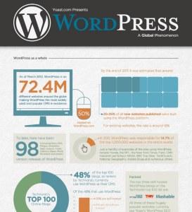 Yoast WordPress Infographic