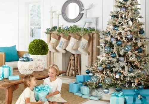 blue christmas 2