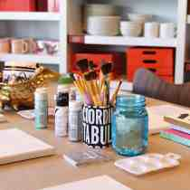 My West Elm DIY Workshop