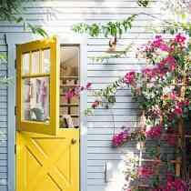 My Love Affair With Dutch Doors