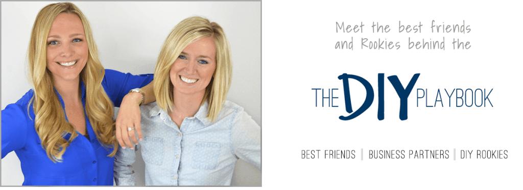 Inspiring Bloggers to Follow DIY Playbook