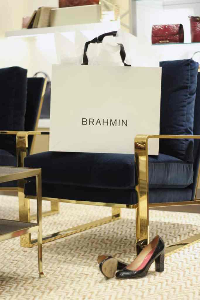 Grand Opening of Brahmin Charlotte