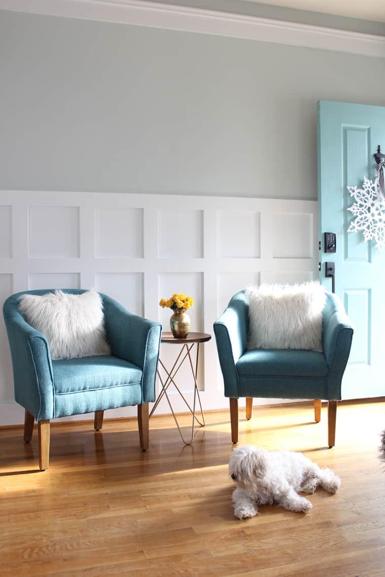 Smart Living Room Updates