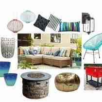 Lowe's Spring Makeover: Design Update