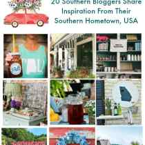 Roadtrip Reality: The Great Southern Road Trip Link Party