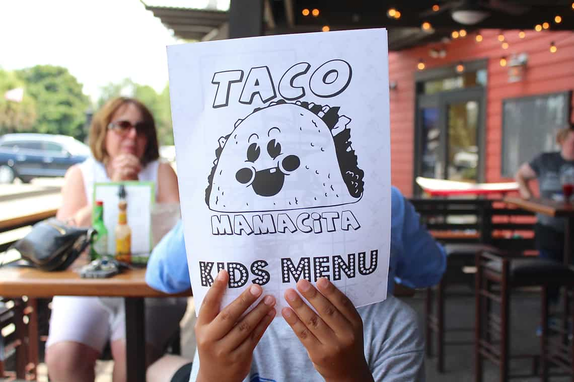 Roadtrip Reality: 24 Hours in Mt. Pleasant, SC Taco Mamacita