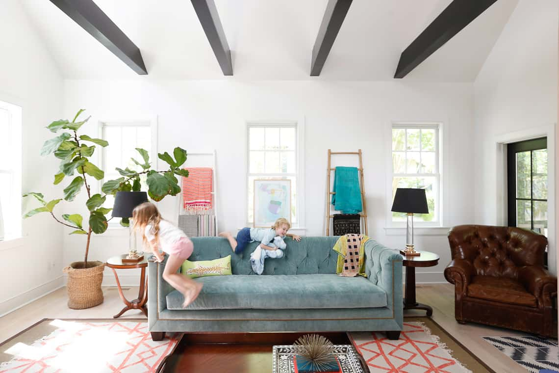 Hom Home hom charming charleston home of look linger simple stylings