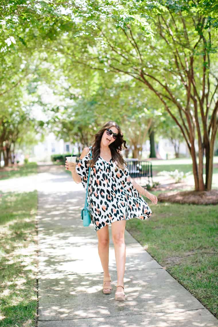 How To Style A Kaftan 3 Ways Blooper