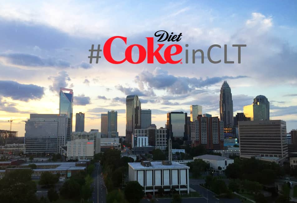 Favorite-Things-Friday-Vol-20-#DietCokeinCLT