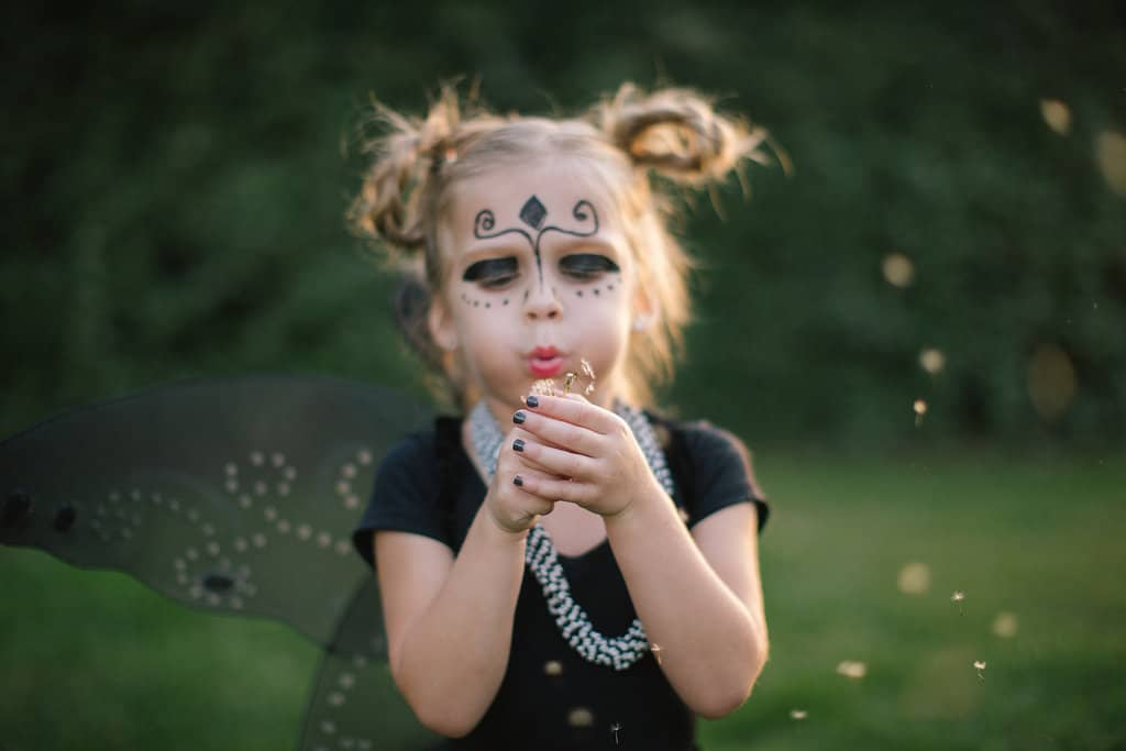 Embracing-The-Magic-of-Halloween-Kid-Style-little-one