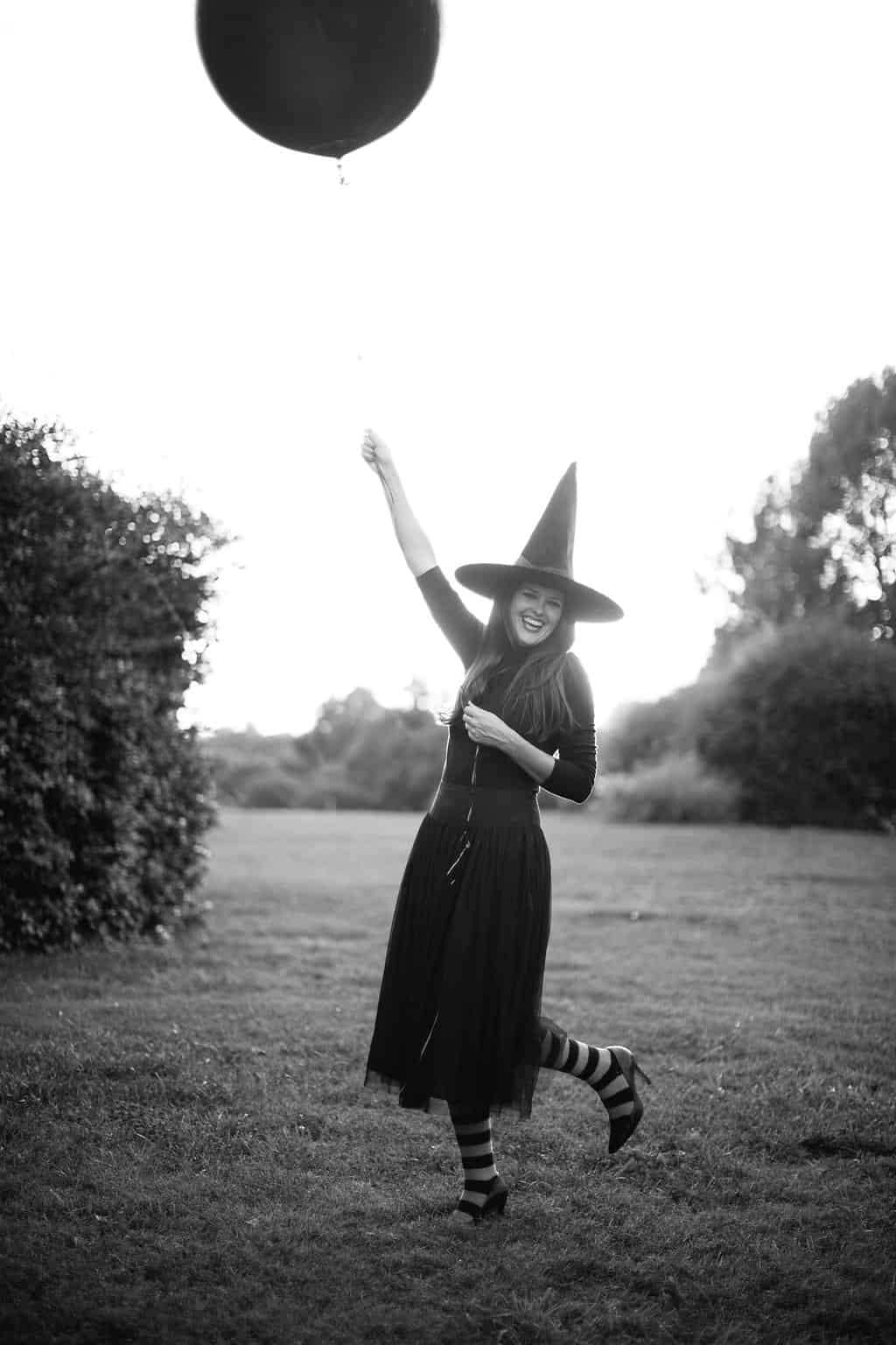 Embracing-The-Magic-of-Halloween-Kid-Style-witch