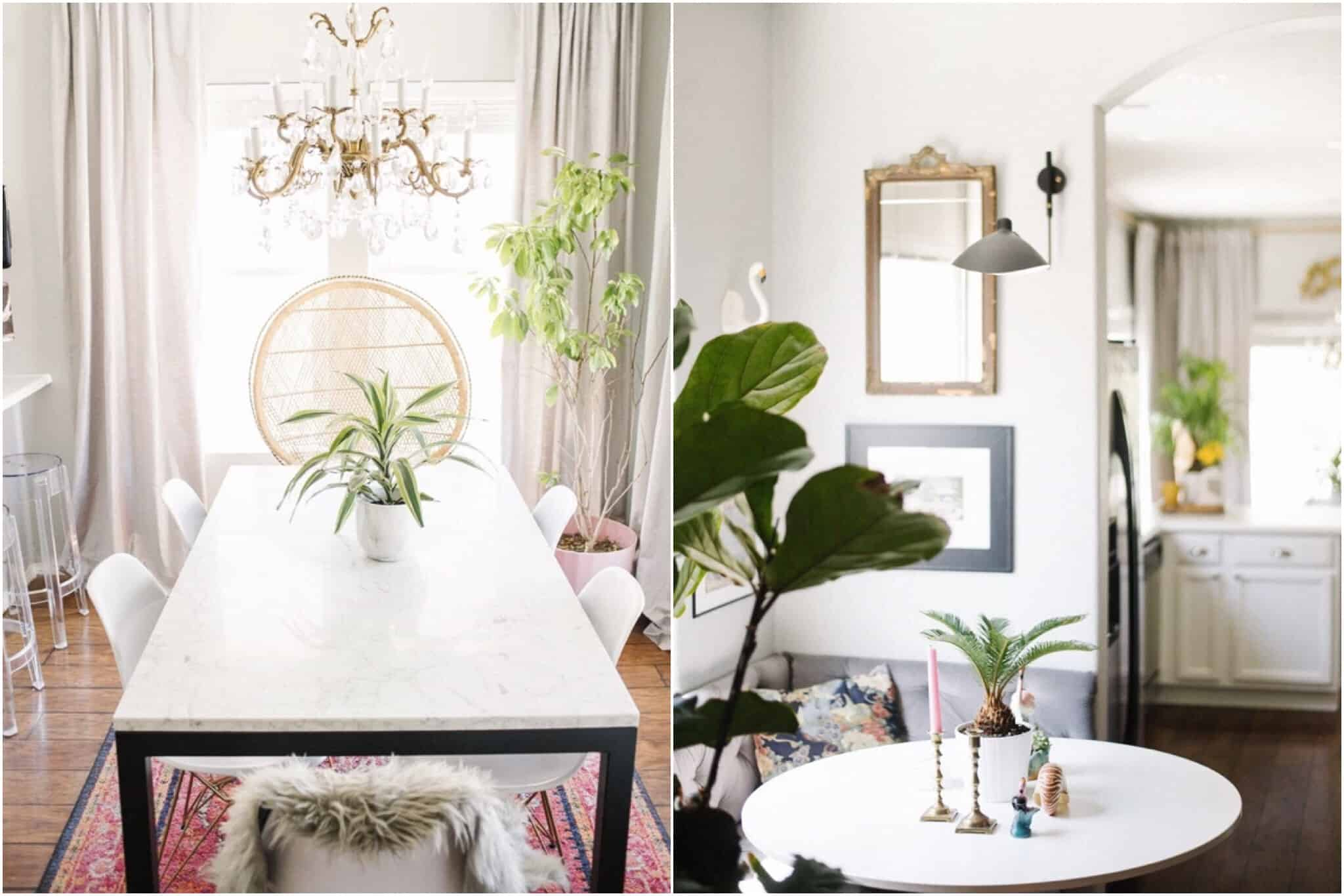 HOM: The Coloful Home of Designer Nichol Naranjo