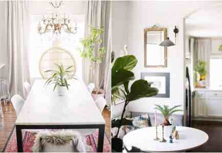 HOM: The Colorful Home of Designer Nichol Naranjo