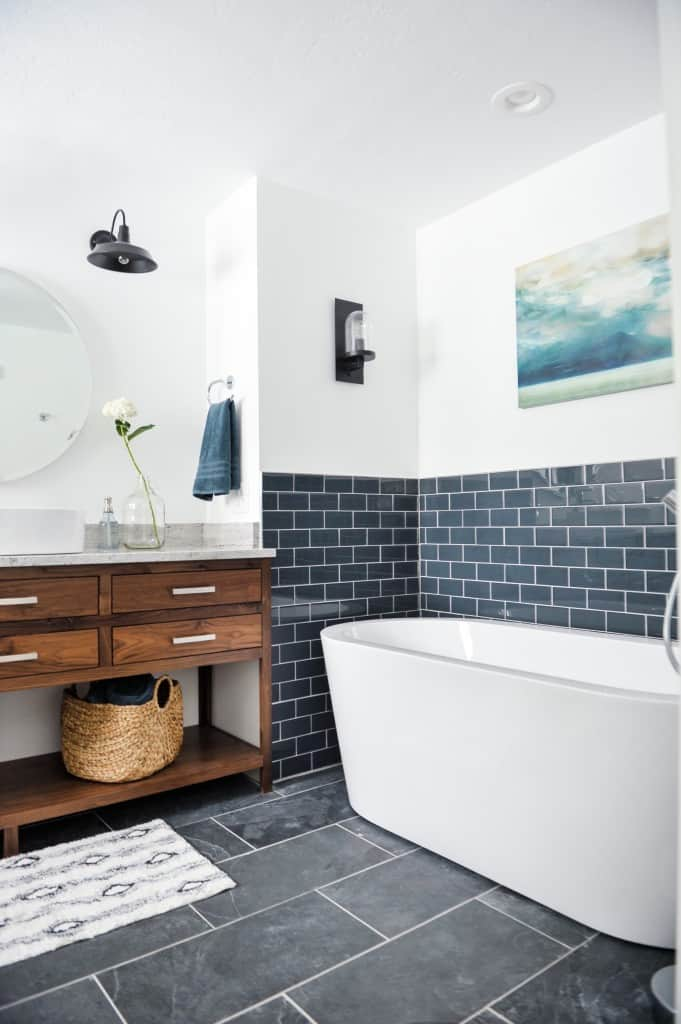 Master Bathroom Makeover Inspiration + Potential Project List-trio-design