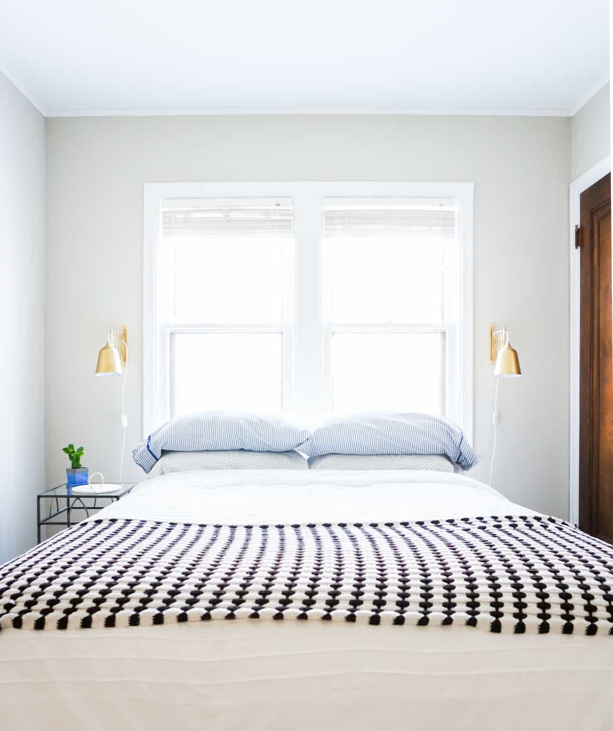 Home of the Month: Sunny Home of Francois et Moi-bedroom