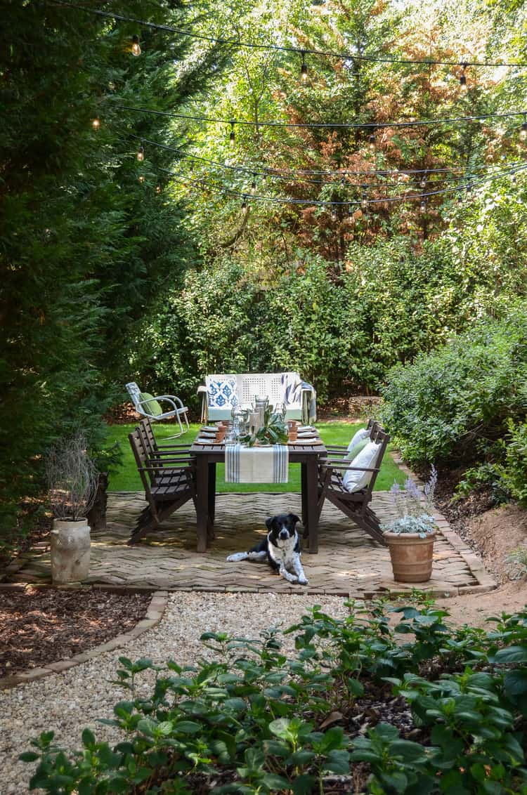 The Great Outdoors: Top 10 Backyard Design Ideas