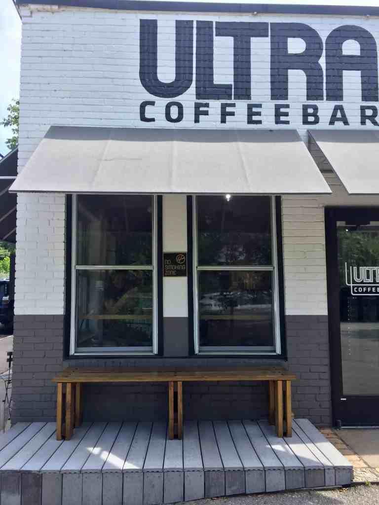 asheville ultra coffee