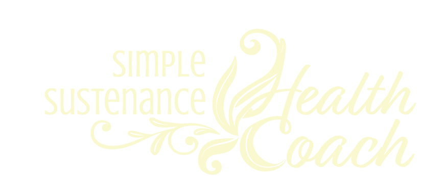 Simple Sustenance Health Coach Logo