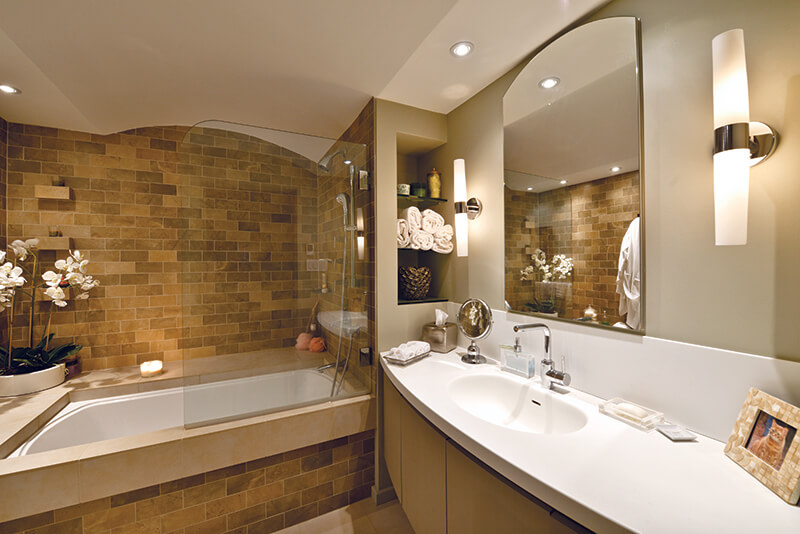 Bathroom Remodeling: Inspirational Design Ideas 2019