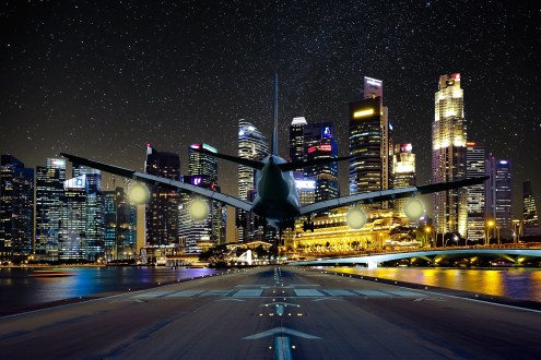 light-skyline-night-star-building-city-556166-pxhere.com