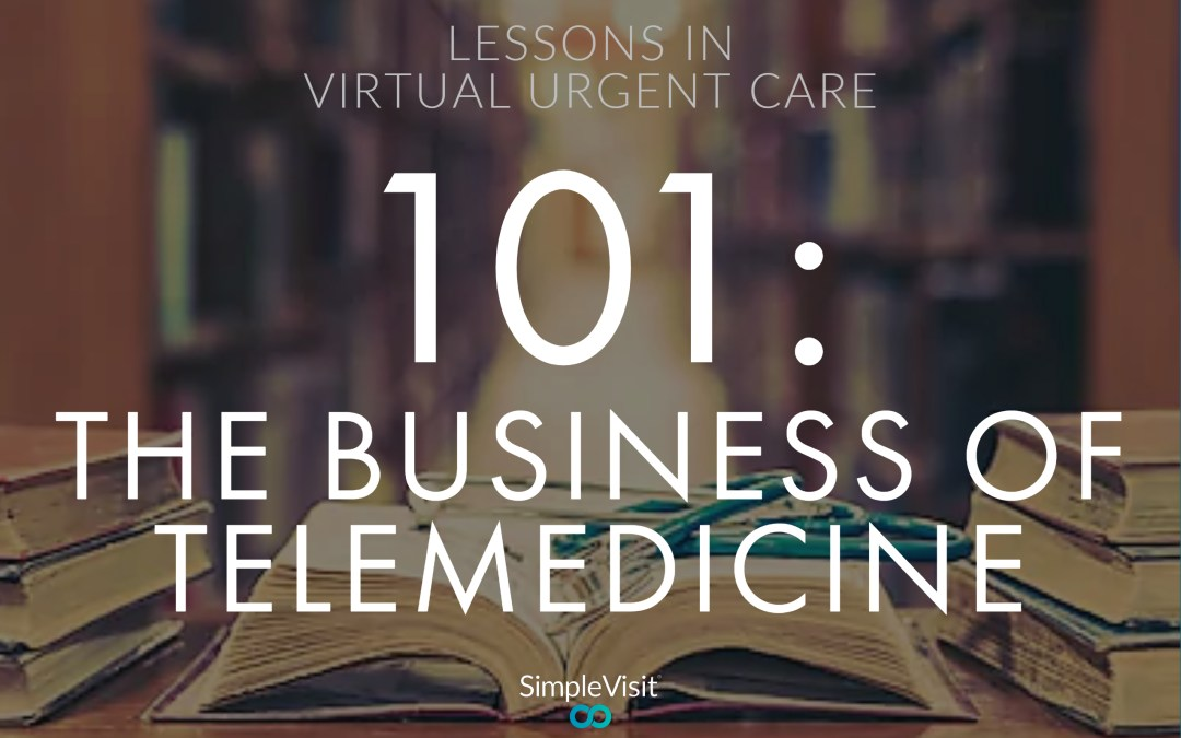 Lessons in Virtual Urgent Care