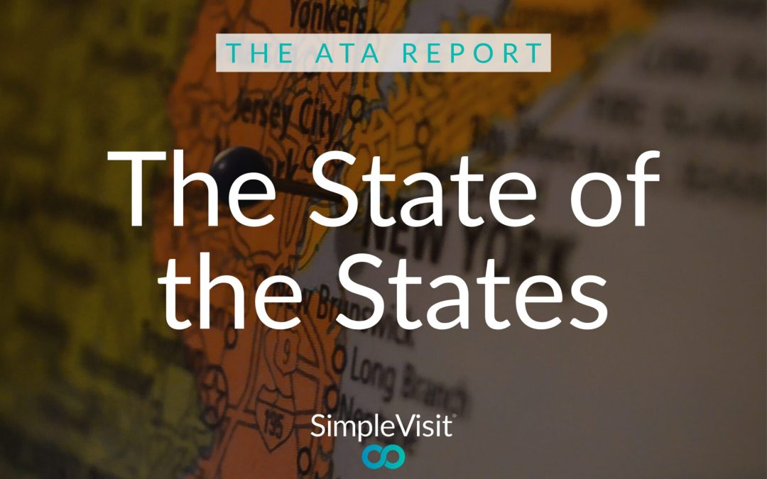 ATA: State of the States 2019 Report