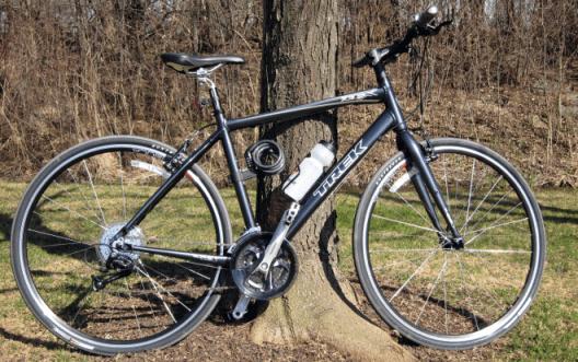 Trek 7.3 Bicycle