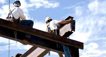 Simple Work Comp offers a steel workers compensation insurance and payroll service programs. Franchise Workers