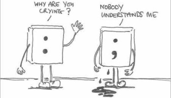 why transitions are important in writing simple writing the secrets of using semicolons