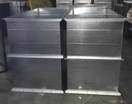 HVAC Duct Manufacturing