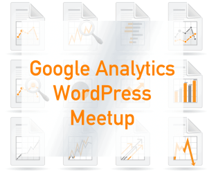 Google Analytics WordPress Meetup