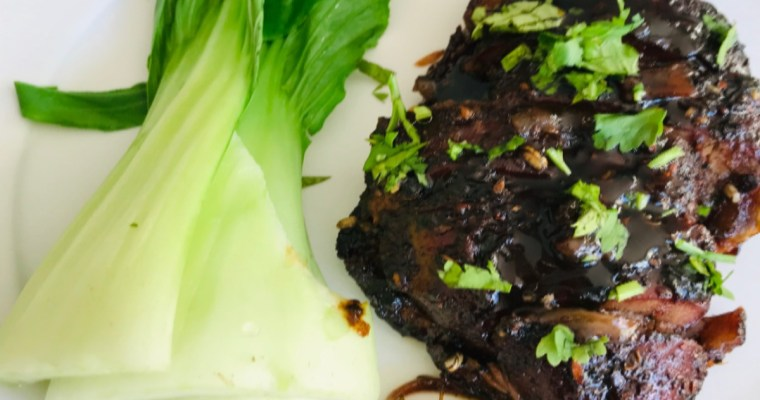 How To Cook Tamarind Duck