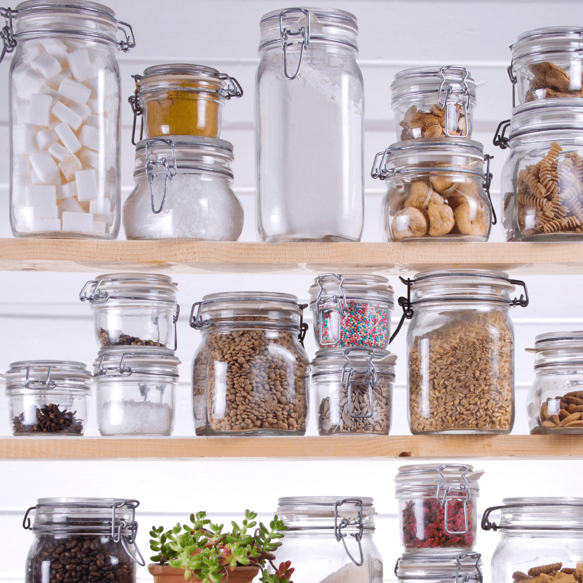 How To Maximize Storage In A Small Kitchen