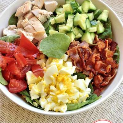 11 Savory Salads to Fill Your Veggie Quota and Actually Enjoy It