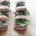 Keto Sliders with Bun Recipe