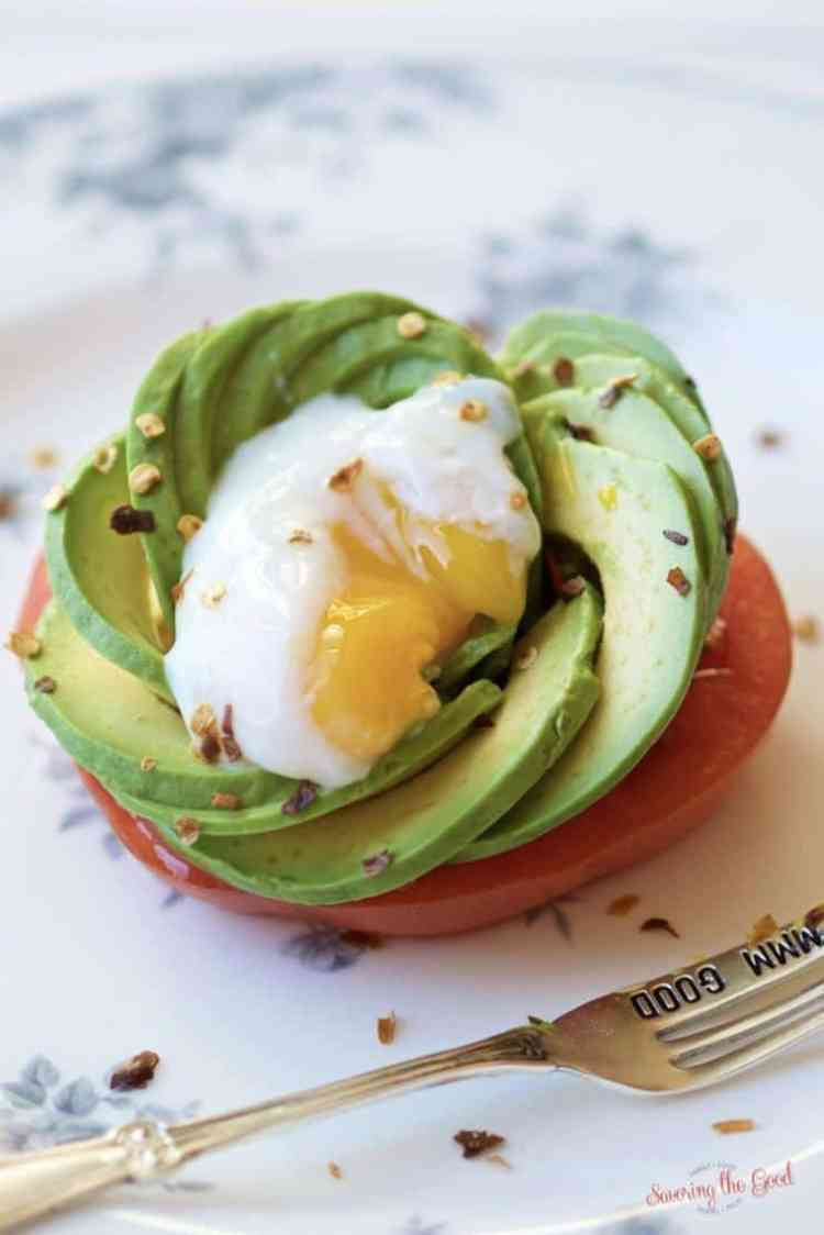 easy low carb brunch recipes